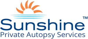 Sunshine Autopsy Services Logo